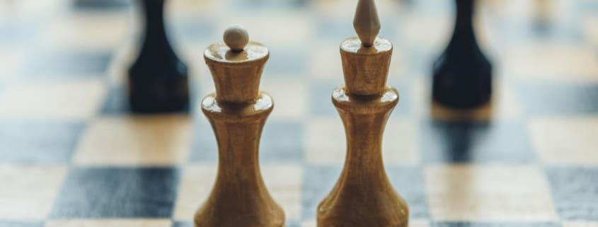 Richardson Miller LLP Blog - Corporate Tax Strategy